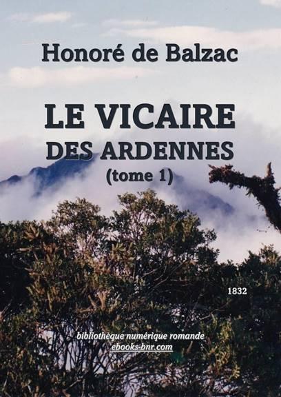 Le Vicaire des Ardennes (tome 1) bf3905543d2