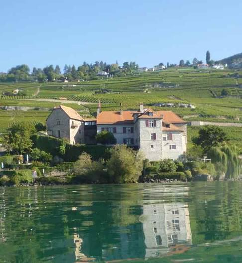 d9eefbf3dfec Les Châteaux suisses (tome 1)