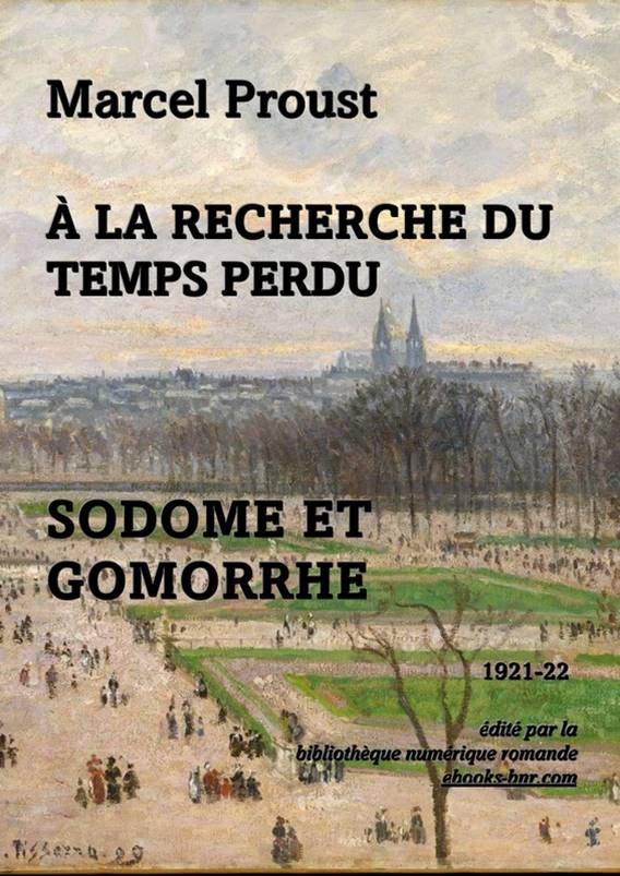 Sodome et Gomorrhe 0e29be8647a
