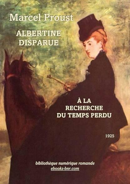 Albertine disparue 2bf2482e538