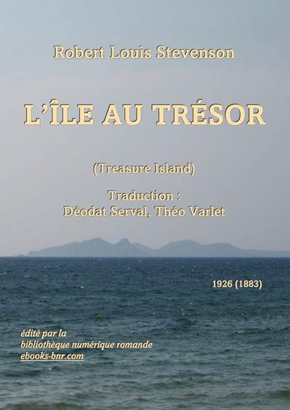 Carte Au Tresor Grabuge Sur Lile Des Sables Noirs.L Ile Au Tresor