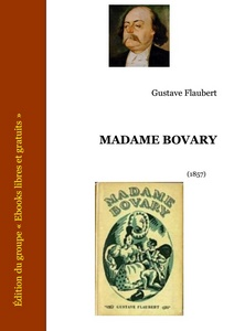 Flaubert Gustave - Madame Bovary - ELG